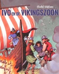 Ivo en de vikingzoon