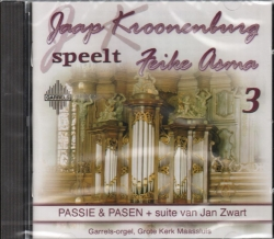 Jaap Kroonenburg speelt Feike Asma 3 (pa