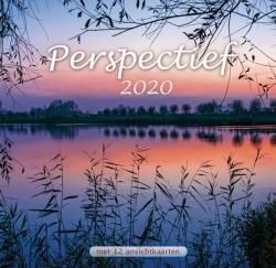Kalender 2019 perspectief