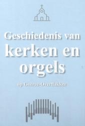 Kerken en orgels op G.O.