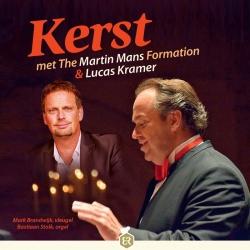 Kerst met The Martin Mans Formation