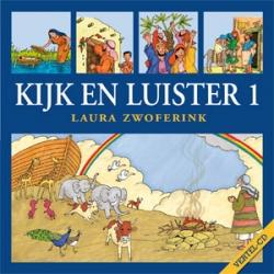 Kijk en luister CD 1