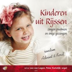 Kinderen uit Rijssen zingen