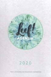 LEEF! Agenda 2020 Groot