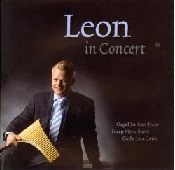 Leon In Concert