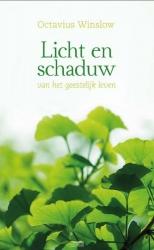 Licht en schaduw van h geestelijk leven