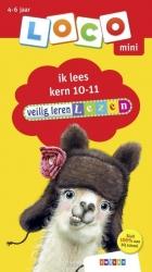 Loco mini veilig leren lezen ik lees ker