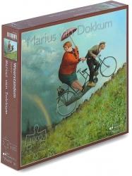 Marius van Dokkum - Weerstandem