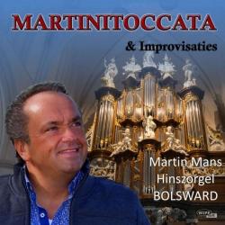 Martinitoccata