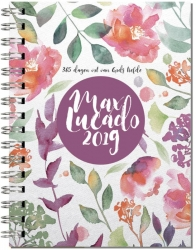 Max Lucado agenda 2019 / 10x15 cm (klein)