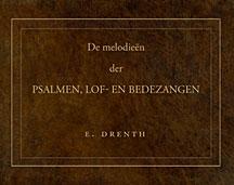 Melodieen der psalmen lof- en bedezangen