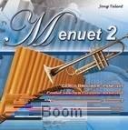 Menuet 2