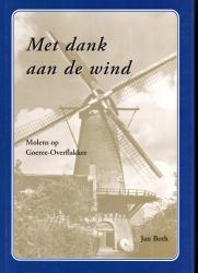 Met dank aan de wind, molenboek
