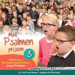 Met Psalmen prijzen 3