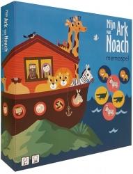 Mijn Ark van Noach memospel