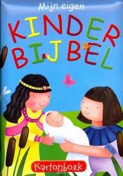 Mijn eigen kinderbijbel kartonboek