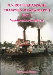 N.V. RTM, deel 3, Veerdiensten en havens