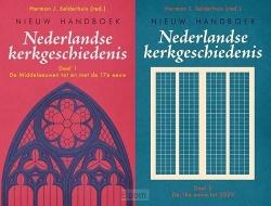 Nieuw handboek Nederlandse kerkgeschiede