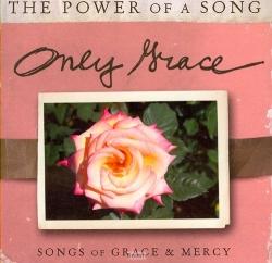 Only Grace (CD)