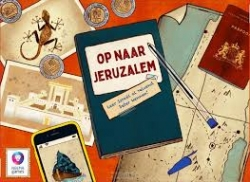 Op naar Jeruzalem
