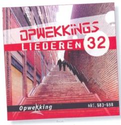 Opwekking 32 cd  (683-698)