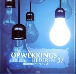 Opwekking 37 cd  (747-758)