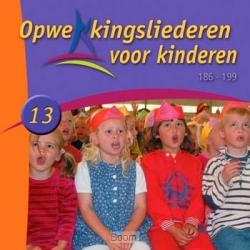 Opwekking kids 13 cd (186-199)