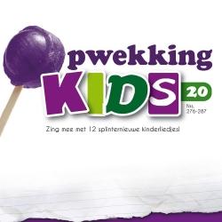 Opwekking kids 20 cd