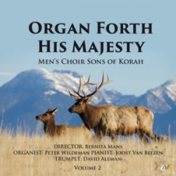 Organ Forth His Majesty