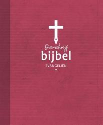 Overschrijfbijbel Evangeli