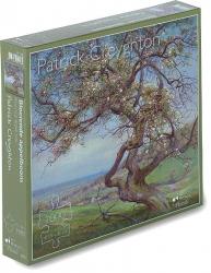 Patrick Creyghton - Bloeiende appelboom