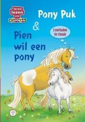 Pony Puck / Pien wil een pony