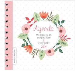 Precious & Beloved agenda 2019