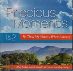 Precious Moments (2-CD)