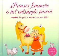 Prinses Emmelie & het ontsnapte paard