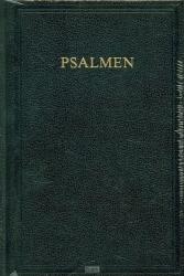 Psalmboek P25 kansel klein