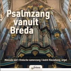Psalmzang Breda