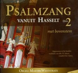 Psalmzang Hasselt 2