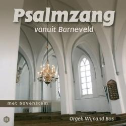 Psalmzang vanuit Barneveld