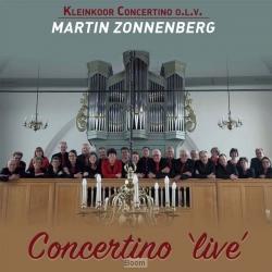 """""""Concertino """"""""live"""""""""""""""