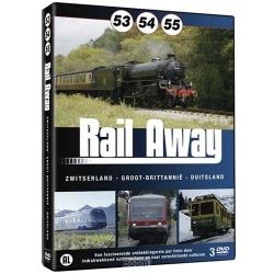 Rail away box 53tm55