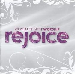 Rejoice (CD)