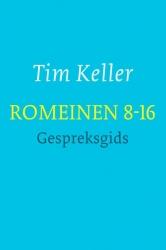 Romeinen 8-16 - gespreksgids