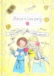 Rosa's tea party