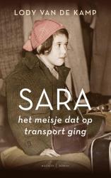 Sara, het meisje dat op transport ging (