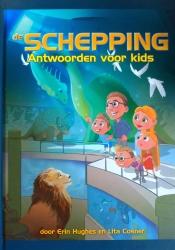 Schepping antwoorden voor kids