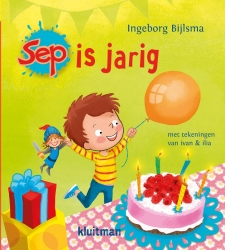 Sep is jarig