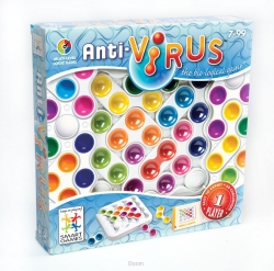 Spel anti-virus 7-99