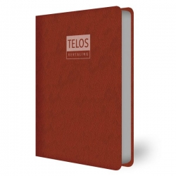 TELOS-vertaling Nieuwe Testament