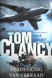 Tom Clancy : Verdenking van verraad